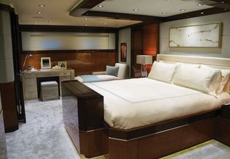 Award-Winning Superyacht 'Finish Line' Now Available For Charter photo 7