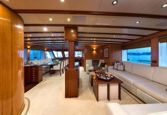 Luxury Gulet 'Don Chris' Offers Special Rate For Charter Vacations This May photo 5