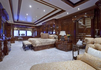 Superyacht 'Martha Ann' Available For Charter In The Mediterranean This Summer photo 4