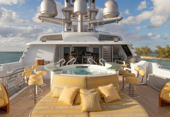 Superyacht 'My Seanna' Open For Monaco Grand Prix Charter photo 3