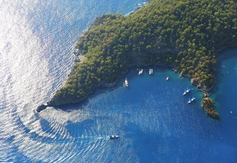 Enjoy A Late Summer Yacht Charter In Greece And Turkey This Year photo 7