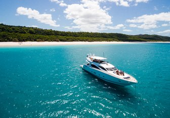 The Complete Guide to Luxury Yacht Charters in Australia photo 12