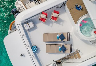 7 of the best superyachts still available for Thanksgiving 2019 yacht charters photo 7