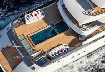 Charter yachts nominated for the 2020 Design & Innovation Awards photo 11