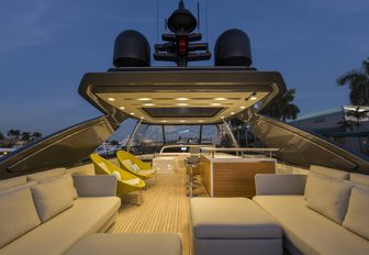 Brand New Superyacht 'How Ya Dooz'n?' Now Available For Charter photo 3