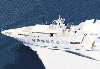 Charter Yachts Create A Buzz At Thailand Yacht Show 2016 photo 4
