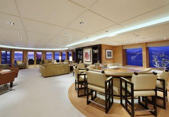 5 Luxury Yachts Open For Charter in the Greek Isles This Summer photo 10
