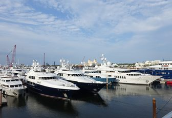 Palm Beach Boat Show 2016: The Round-Up photo 6