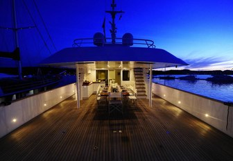 5 of the Best Yacht Charter Deals Available in September photo 2