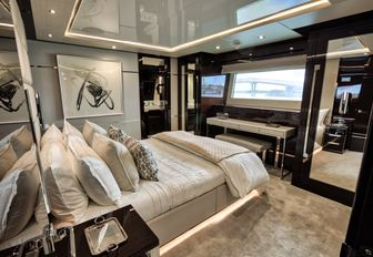 Superyacht 'Take 5' Available For Charter In France This September photo 2