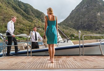 Charter Yachts Confirmed For Palm Beach Boat Show 2016 photo 7
