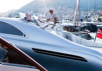 Round-Up of the Monaco Yacht Show 2017 photo 3