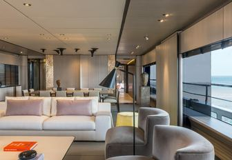 The top 5 must-see charter yachts at the Superyacht Show 2019 photo 10