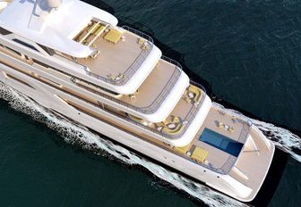 The 5 largest yachts by length at the Monaco Yacht Show 2018 photo 18