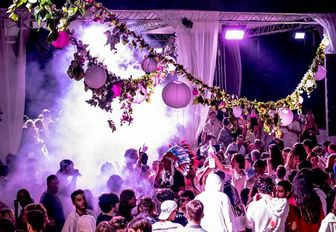 The best places to party during the F1 Monaco Grand Prix race week photo 9