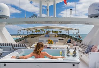 Bahamas Yacht Charters: The best luxury yachts you can book right now photo 47