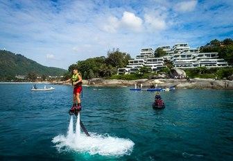Kata Rocks Superyacht Rendez-Vous kicks off today photo 7