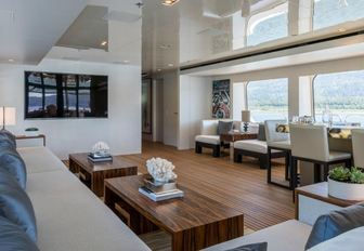 5 Must See Charter Yachts Attending FLIBS 2016 photo 11