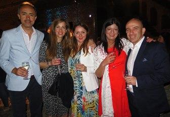 Mediterranean Yacht Show 2015 hailed a huge success photo 3