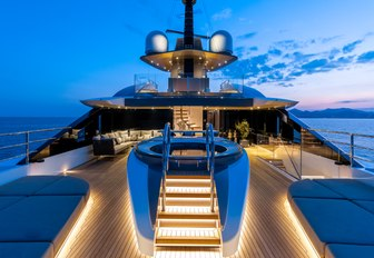 The must-see shortlist: The superyachts set to make their Antigua Charter Show debuts photo 19