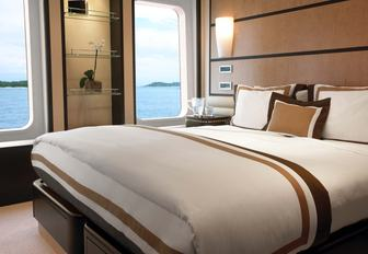 Superyacht HARLE Offers 10 Nights Charter For The Price Of 7 photo 4