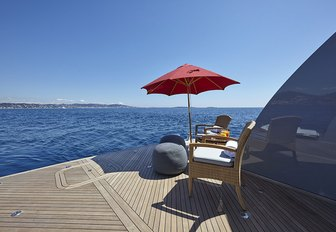 Superyacht 'Zoom Zoom Zoom' Available For Charter In New England photo 4