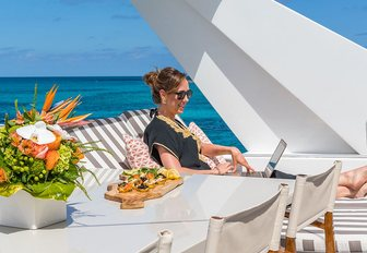 7 of the best superyachts still available for Thanksgiving 2019 yacht charters photo 24