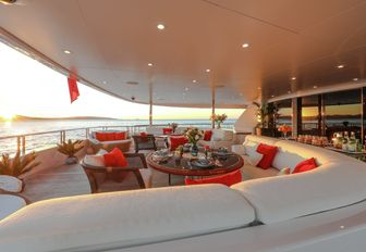 The must-see shortlist: The superyachts set to make their Antigua Charter Show debuts photo 10