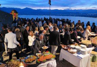 Mediterranean Yacht Show 2015 hailed a huge success photo 4