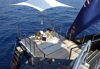 10 Of The Best Superyachts Available For Charter In The Caribbean This Christmas photo 34