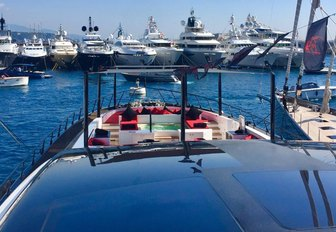 Day 1 Of The Monaco Yacht Show 2017: The Round-Up photo 5