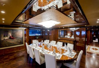 Charter yacht BASH stars in 'World's Most Luxurious Yachts' documentary photo 3