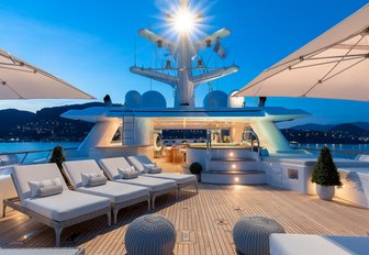 4 Feadships to see at the Monaco Yacht Show 2019 photo 11