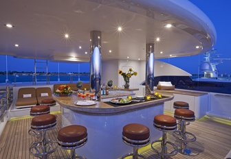 Superyacht 'Martha Ann' Available For Charter In The Mediterranean This Summer photo 2