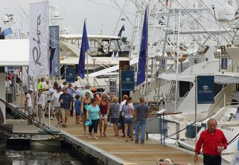 Superyachts Gather in Florida for the Palm Beach Boat Show 2017 photo 7