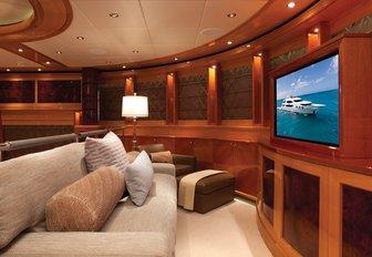 Superyacht IMPROMPTU Opens For Virgin Islands Charters photo 2