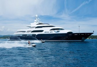 Superyachts Gather in Florida for the Palm Beach Boat Show 2017 photo 2