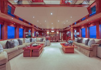 The must-see shortlist: The superyachts set to make their Antigua Charter Show debuts photo 27