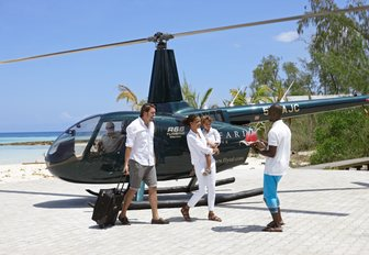 Video: Experience Thanda Island, Africa's leading private island and marine reserve photo 9