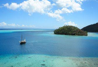 Tahiti Huahine
