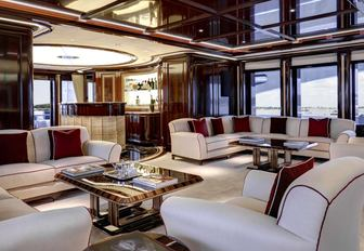 The must-see shortlist: The superyachts set to make their Antigua Charter Show debuts photo 22