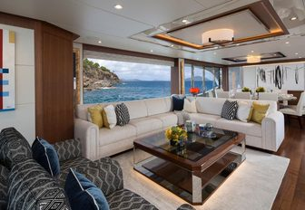 6 brand new charter yachts entering the market in 2018 photo 13