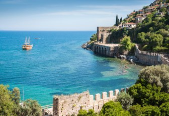 The Secret is Out: Turkey Is The True Discovery Charter Option photo 7