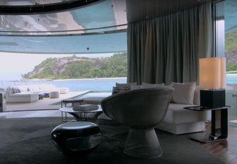 Brand New Video Of Feadship Charter Yacht SAVANNAH photo 3