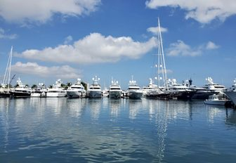Postponed Bahamas Charter Yacht Show 2021 - now being hosted by Rybovic Marina photo 7