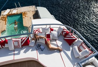 5 Top Superyacht Charters In Cuba photo 8