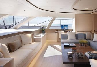 10 Of The Best Superyachts Available For Charter In The Caribbean This Christmas photo 36