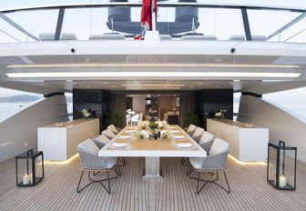 5 Of The Best Brand New Charter Yachts Attending The Monaco Yacht Show 2017 photo 4