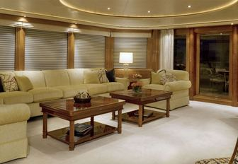 Superyacht HARMONY Offers 10% Reduction and Free Day for Caribbean Charters   photo 5