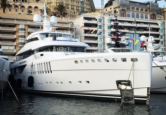 Day 1 Of The Monaco Yacht Show 2017: The Round-Up photo 4